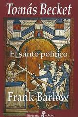 Tomás Becket - Frank Barlow - Edhasa