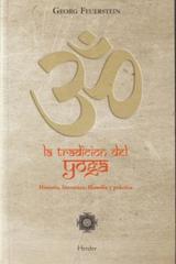 La Tradición del Yoga - Georg Feuerstein - Herder