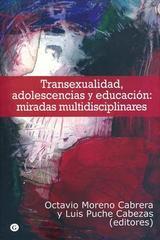 Transexualedad, adolescencia y educación -  AA.VV. - Egales