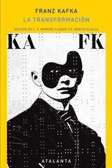 La transformación - Franz Kafka - Atalanta