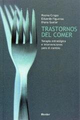 Trastornos del comer - Rosina Crispo - Herder