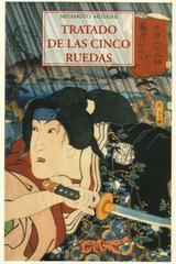 Tratado de las cinco ruedas - Miyamoto Musashi - Olañeta