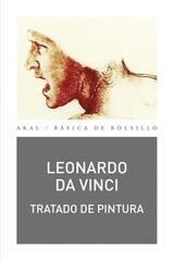 Tratado de Pintura - Leonardo da Vinci - Akal
