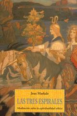 Las Tres espirales - Jean Markale - Olañeta