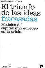 El triunfo de las ideas fracasadas -  AA.VV. - Catarata