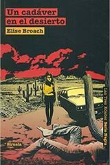 Un cadáver en el desierto - Elise Broach - Siruela