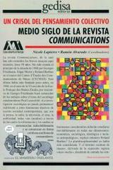 Un crisol del pensamiento colectivo -  AA.VV. - Editorial Gedisa