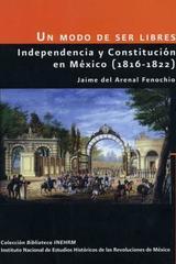 Un modo de ser libres - Jaime del Arenal Fenochio - Colmich