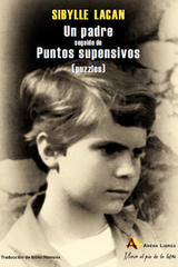Un padre (puzzle) / Puntos de suspensión - Sibylle Lacan - Arena libros