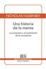 Una historia de la mente - Nicholas Humphrey - Editorial Gedisa