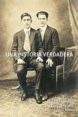 Una historia verdadera -  AA.VV. - Egales