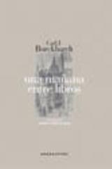 Una mañana entre libros - Carl J. Burckhardt - Abada Editores