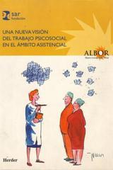 Una nueva visión del trabajo psicosocial -  Fundación SAR - Herder
