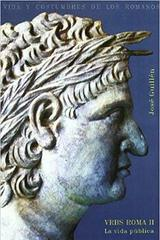 Urbs Roma, II - José Guillén - Ediciones Sígueme