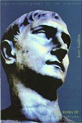 Urbs Roma, III - José Guillén - Ediciones Sígueme