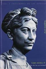 Urbs Roma, IV - José Guillén - Ediciones Sígueme