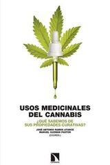 Usos medicinales del cannabis -  AA.VV. - Catarata
