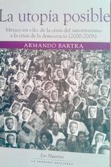 La utopía posible - Armando Bartra - Itaca