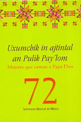 Uxumchik in ajtintal an Pulik Pay'lom -  AA.VV. - Inah