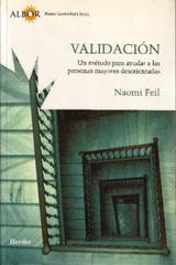 Validación - Naomi Feil - Herder