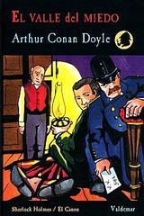 El valle del miedo - Arthur Conan Doyle - Valdemar