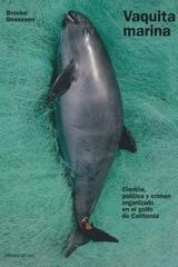 Vaquita marina - Brooke Bessesen - Grano de sal