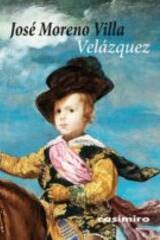 Velázquez - José Moreno Villa - Casimiro