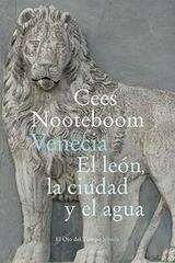 Venecia - Cees Nooteboom - Siruela