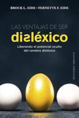 Ventajas de ser disléxico -  AA.VV. - Ediciones Obelisco