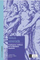 Venus venerada - J. Ignacio Díez - Complutense