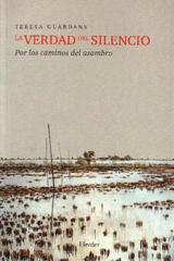 La Verdad del silencio - Teresa Guardans - Herder