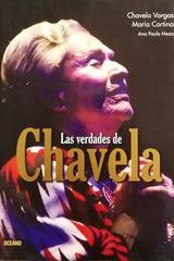 Las verdades de Chabela - Chabela Vargas, Maria Cortina -  AA.VV. - Otras editoriales