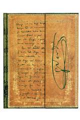 Verdi, Carteggio -  Paperblanks - Paperblanks