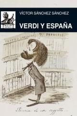 Verdi y España - Víctor Sánchez Sánchez - Akal