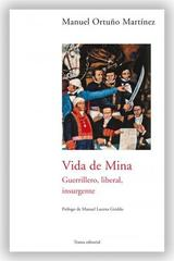 Vida de Mina - Manuel Ortuño Martínez - Trama Editorial