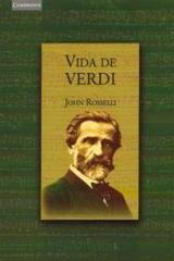 Vida de Verdi - John Rosselli - Akal