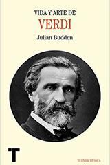 Vida y arte de Verdi - Julian Budden - Turner