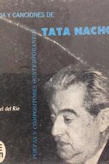 Vida y canciones de Tata Nacho -  AA.VV. - Otras editoriales