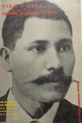 Vida y obra Quirino Mendoza Cortés -  AA.VV. - Otras editoriales