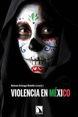 Violencia en México -  AA.VV. - Catarata