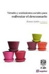 Virtudes y sentimientos sociales para enfrentar el desconsuelo - Emma León Vega - Sequitur