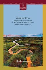 Visión periférica - Kim Beauchesne - Ibero Vervuert