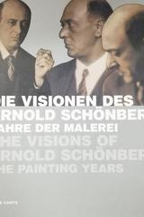 Die visionen des Arnold Schonberg -  AA.VV. - Otras editoriales