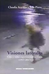 Visiones Laterales -  AA.VV. - Ediciones Metales pesados