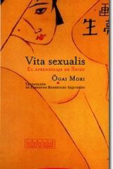Vita sexualis - Ogai Mori - Trotta