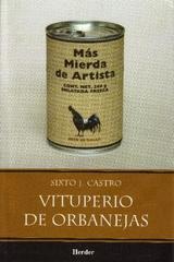 Vituperio de Orbanejas - Sixto J.  Castro - Herder México