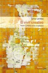 El Vivir creativo - Erika Landau - Herder