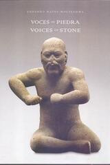 Voces de piedra - Eduardo Matos Moctezuma - Inah