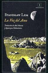 La voz del amo - Stanislaw Lem - Impedimenta