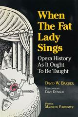 When the fat lady sings - David Barber -  AA.VV. - Otras editoriales